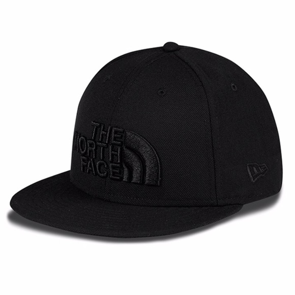 ab30554d6a26a The North Face New Era 59Fifty Fitted Hat