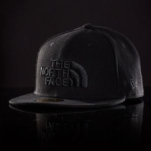 c242e88d9c119 The North Face Accessories - The North Face New Era 59Fifty Fitted Hat