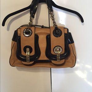 Fendi buckle bag