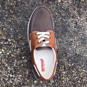 Trendy Fall Style Shoes For Men by Aerosoft®