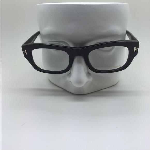 f13bee25ff84 New Tom Ford TF5415 001 50mm eyeglasses