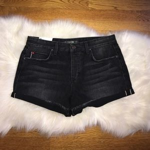 Joe's jeans the Charlie high rise shorts size 31