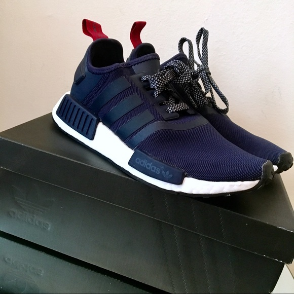 DS Adidas NMD XR1