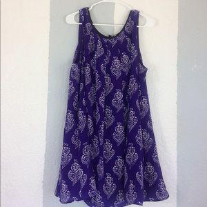 Anthropologie Maeve gorgeous dress
