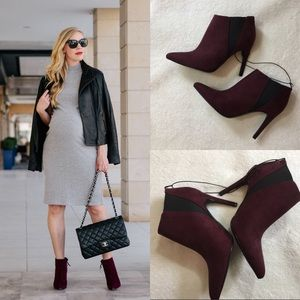 New H&M ankle boots price firm