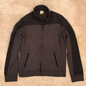 Abercrombie Kids full-zip sweatshirt