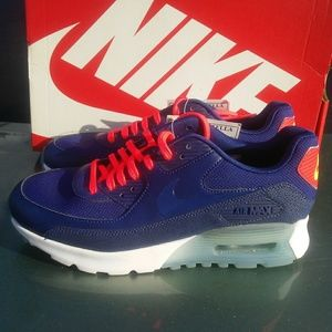 Womens Nike Air Max 90 Ultra  - NWOB (rare sample)