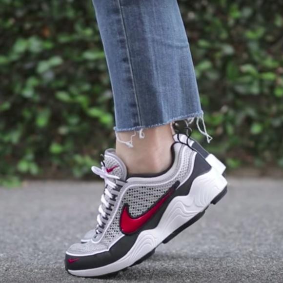 Women s Nike Air Zoom Spiridon sz 9 3500bfc15