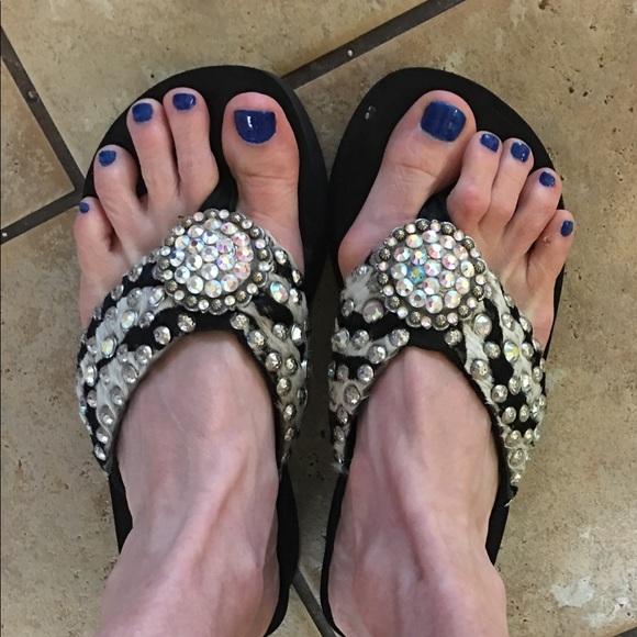c1b8000cf Gypsy Soule Shoes - Gypsy Soule Flip Flops