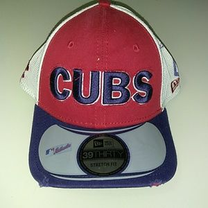 Other - New Era Chicago Cubs Hat cap new