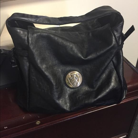 4b197a6a84a Gucci Handbags - Authentic Gucci Hysteria collection shoulder bag