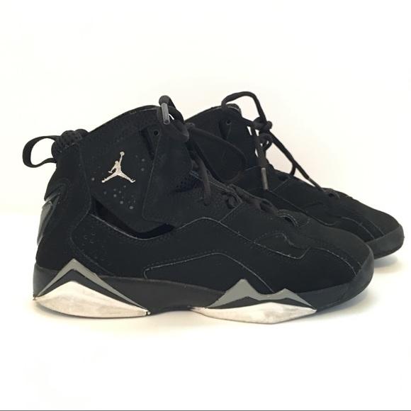 66e04233237ea5 Jordan Other - Nike Air Jordan True Flight Youth Kids Size 4.5