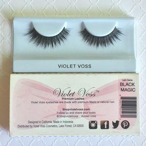 8b6edac4864 Violet Voss Makeup - VIOLET VOSS FAUX MINK LASHES