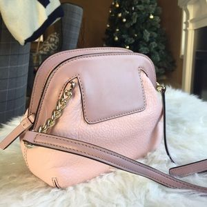 268ed8333d9d kate spade Bags - KATE SPADE SMALL SCOTTY RIVA ROAD CROSSBODY