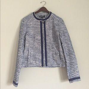 lucky brand blazer-style jacket size M