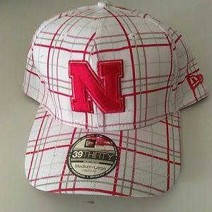 Other - Nebraska Huskers college hat cap
