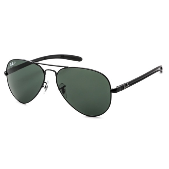 ee920597840 Ray-Ban Aviator Carbon Fiver RB8307 002 N5