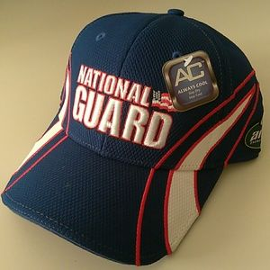Other - Adidas National Guard hat cap new