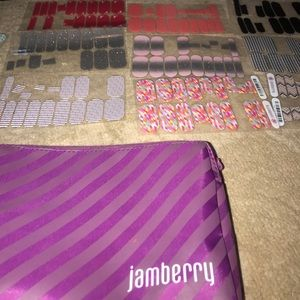 Other - Jamberry Nail Bundle