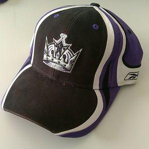 Other - Reebok Los Angeles Kings hat cap