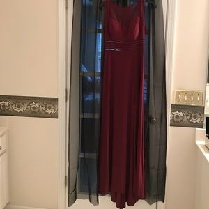 Dresses & Skirts - Elegant long dress
