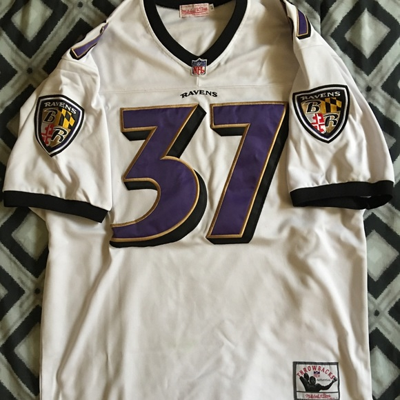 buy online 121f7 f3bc6 Baltimore Ravens Deion Sanders jersey.