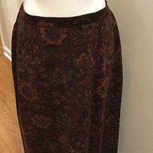 Elements Long Skirt