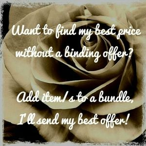 Use Bundles For Best Prices!