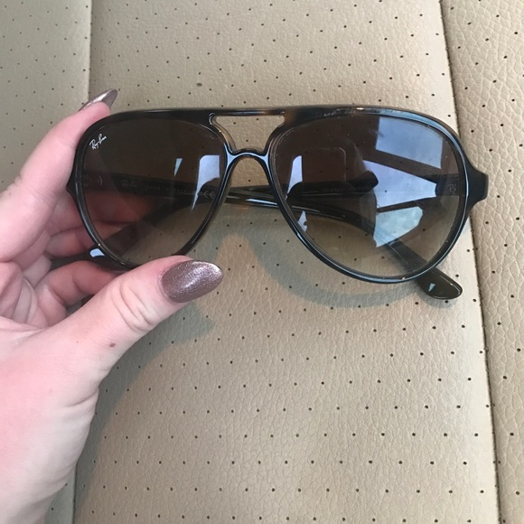 8cc314341b Ray-Ban Accessories - Ray ban CATS 5000 classic -tortoise