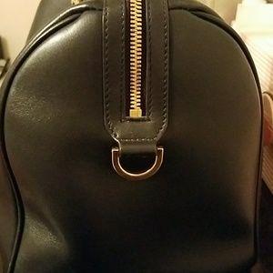 90e9c87bc9ca Versace Bags - Authentic 💝Versace signature medium duffle bag💖