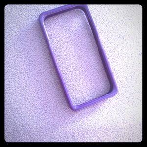 Accessories - iPhone 4 rim