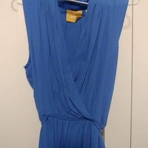 Anthropologie dress (Maeve brand)