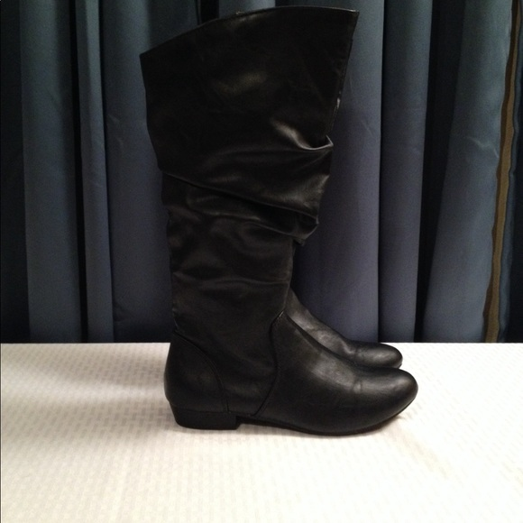 16133015766f37 Lower East Side Shoes - Lower East Side Boots Size 6