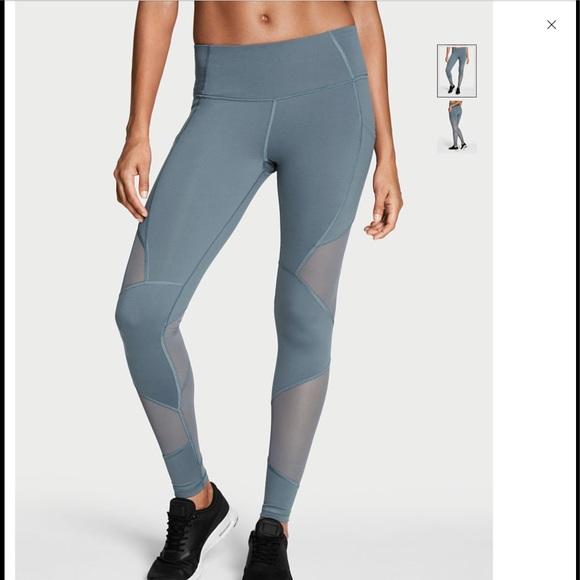 b9c0ffb01d84e Victoria's Secret Pants | The Knockout By Victoria Sport Pocket ...