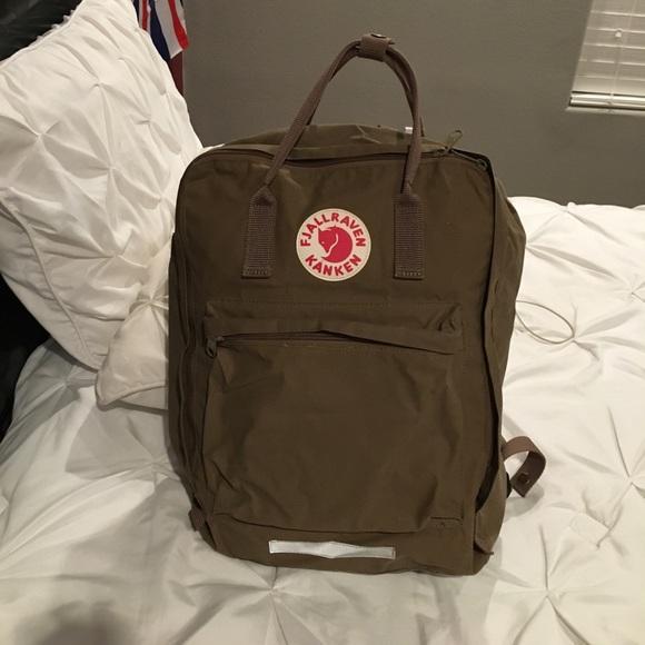 13262f741 Fjallraven Handbags - Fjallraven Kanken Big backpack