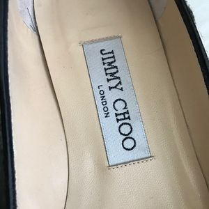 Jimmy Choo Shoes - 🎉HOST PICK🎉Jimmy Choo shoes