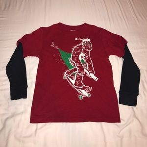 Gap Kids T-Shirt Boys Size M (8)