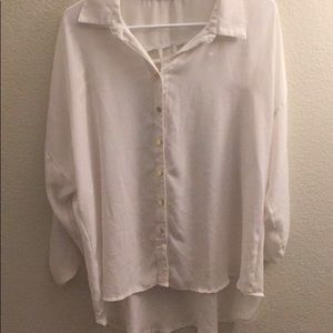 Tops - 2xl forever 21 blouse