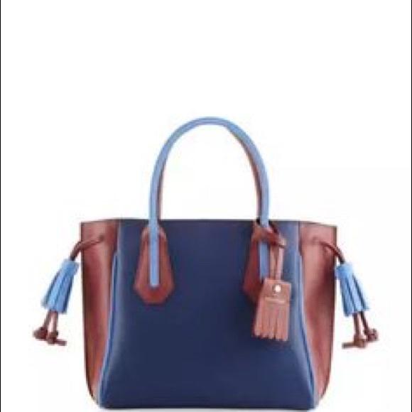 34acdeea58a Longchamp Bags | Penelope Fantasie Final Price | Poshmark
