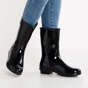 a23951bd408 ❤️1 DAY SALE UGG sienna fur insole boots black nwt NWT