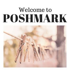 Welcome new Poshers!!!