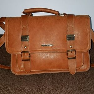 Rampage Briefcase Satchel