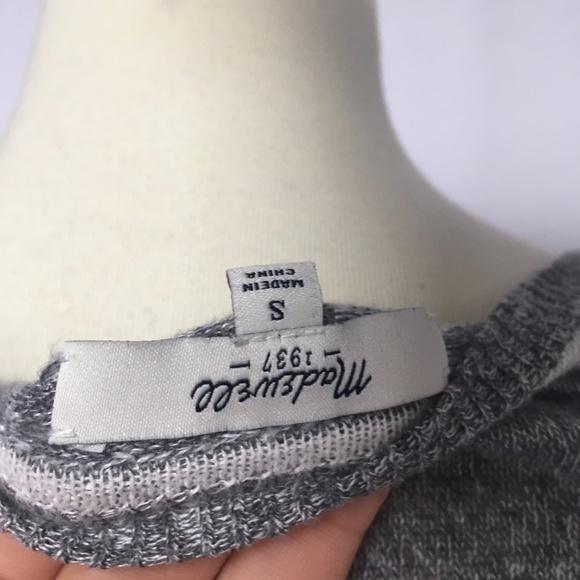 Madewell Sweaters - Madewell Top