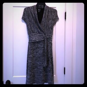 Anthropologie light-weight sweater dress sz small
