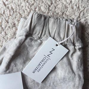 elizabeth suzann Pants - Elizabeth Suzann Tilda Pants - linen/flax/xs/short