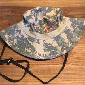9d17c24d Nike Accessories | Usc Camo Bucket Hat | Poshmark