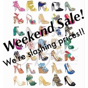 Other - 😍 WEEKEND SALE! 💗Prices reduced!! 🎀💖💎💰🛍🛍🛍