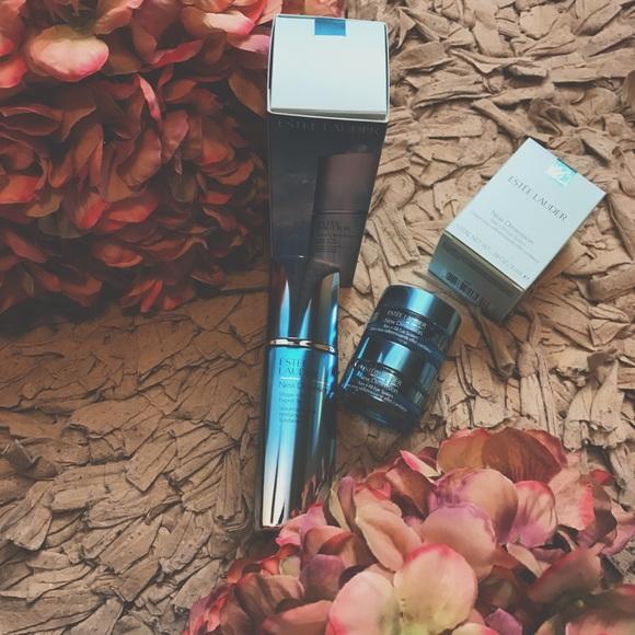 Sephora Makeup - Estée Lauder new dimension skincare bundle