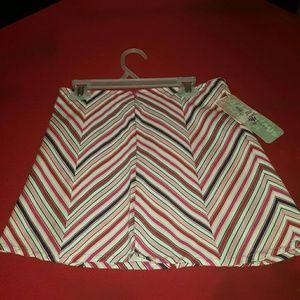 Dresses & Skirts - ladies cute mini skirt size small