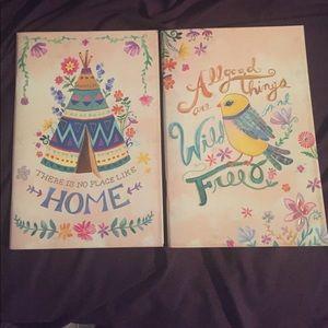 Other - Journals